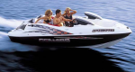 Катер «Sea-Doo Speedster 2000»