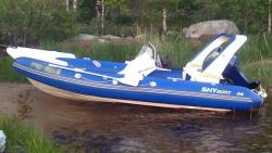 RIB «Skyboat 460 R» / SB R4