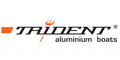 Алюминиевые лодки Trident