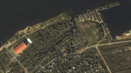 """Лодочная станция - Гаражно-лодочный кооператив """"Северный"""" - Кимры - Тверь"""