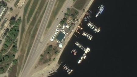 "Лодочная станция - Яхт-клуб ""Альбатрос"""