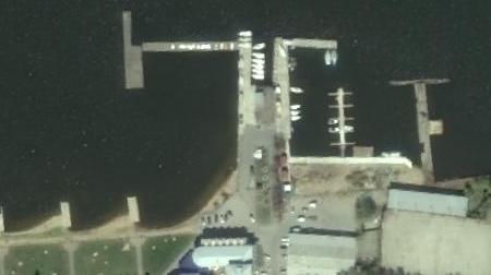 "Лодочная станция - Яхт-клуб ""Коматек"""