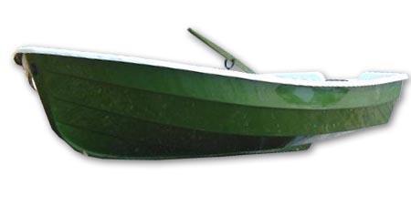Лодка «Афалина 370»