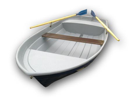 Лодка «Буян»