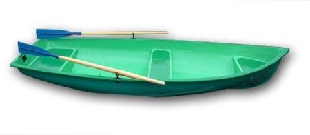 Лодка «Дельфин»