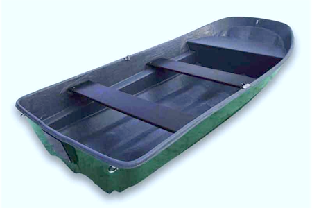 Лодка «Ильмень»
