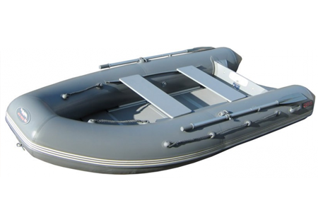 Надувная ПВХ лодка «Кайман 360»