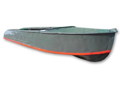 Лодка «Казанка»