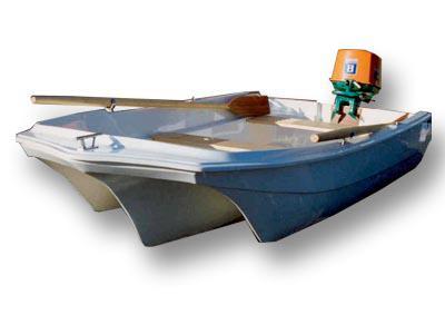 Лодка «Лена»