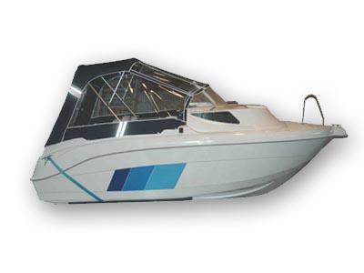 Моторная лодка «Лорд»