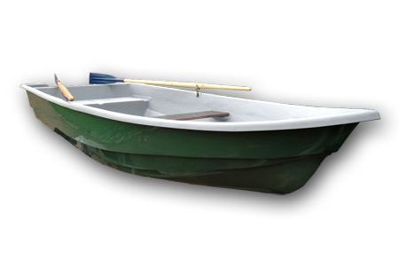 Лодка «Мираж»