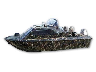 Лодка «Москва-2»