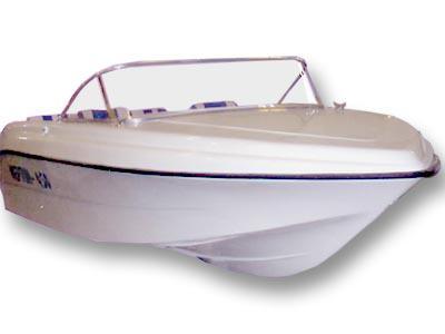 лодка «Нептун-450»