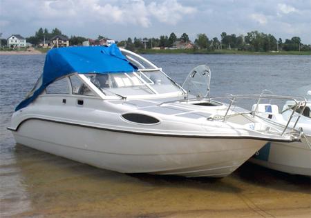 Лодка «Орфей»