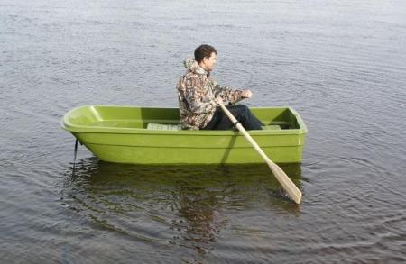 Лодка-картоп «Стрингер 250»