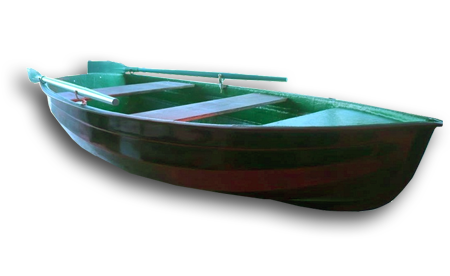 Лодка «Валдай 285»
