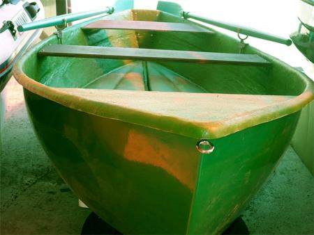 Лодка «Валдай 370»