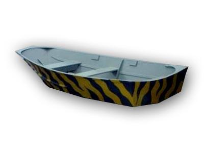 """Лодка """"Афалина-305"""""""