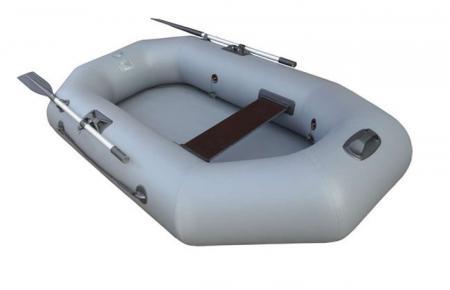 Надувная лодка «Альфа 22»