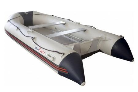 Надувная лодка «Aqua-Jet МЕ 380»
