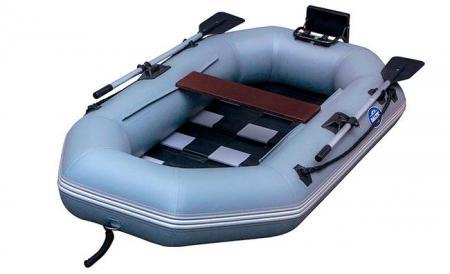 Надувная лодка «Baltic Boats BB 200»