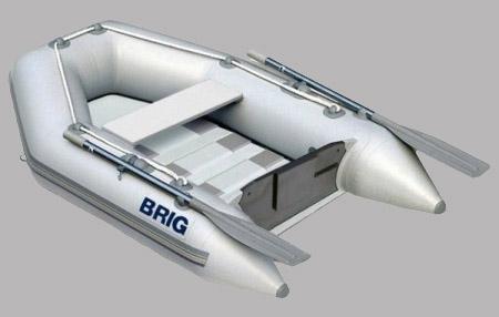 Надувная лодка «Dingo D200»