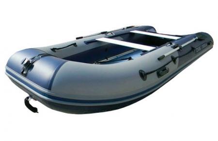 Надувная лодка «ДМБ Альфа 330»