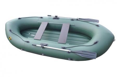Надувная лодка для сплавов «Двина 26»