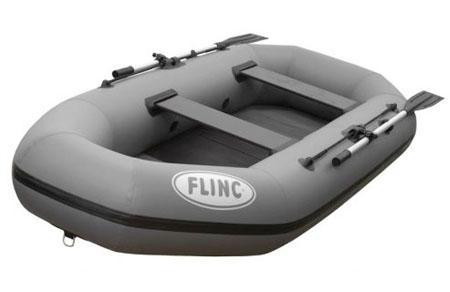 Надувная ПВХ лодка «Flink F 280»