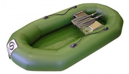 Гребная надувная лодка «Фрегат М-1»