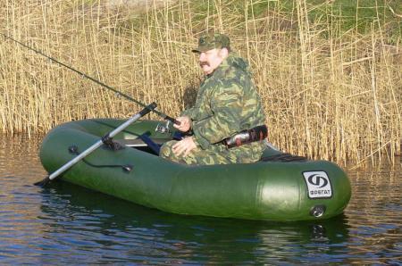 Надувная лодка «Фрегат М-2»