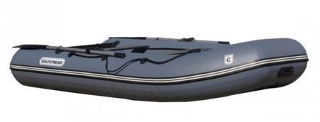 Надувная лодка «Golfstream Патриот BР 300»