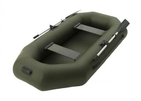 Гребная надувная лодка «Гелиос 25»
