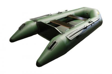 Надувная лодка «Гелиос 28М»