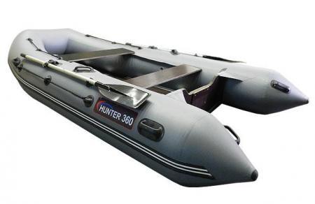 Надувная лодка «Хантер 360»