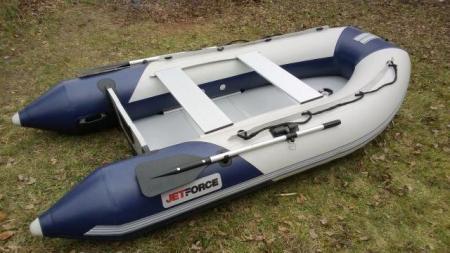 Надувная лодка «JetForce 300»