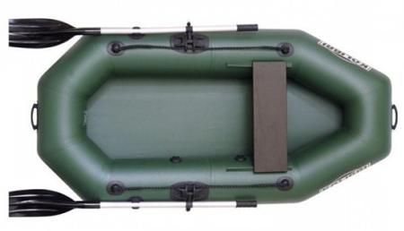 Лодка «Колибри К-210»