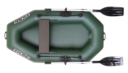 Надувная лодка «Колибри К-190»