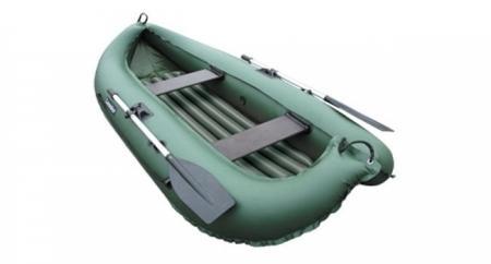 Надувная лодка «Компакт 262»