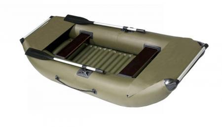 Надувная лодка «Ковчег К-270»