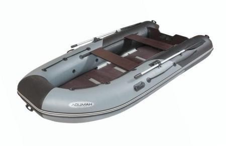 Надувная лодка «Лоцман М 350»