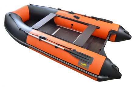 Надувная лодка «Marlin 330»