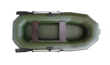 Надувная лодка «Муссон Н 270»