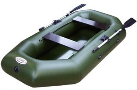 Надувная ПВХ лодка «Оникс N 250G»