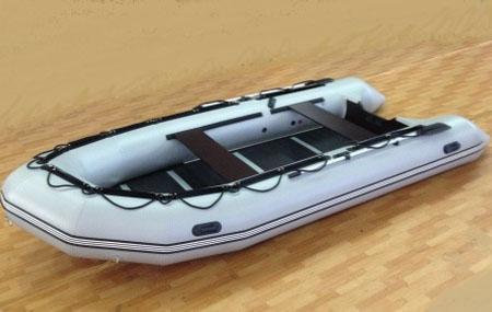 Надувная лодка «Питер-бот Р 500»