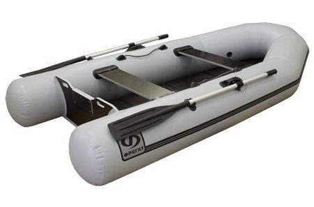 Надувная лодка ПВХ «Фрегат 300»