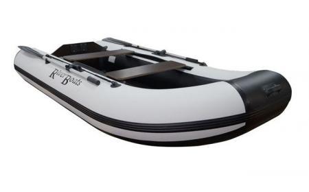Надувная ПВХ лодка «RiverBoat RB-280»