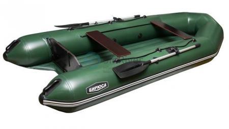 Надувная ПВХ лодка «SIBRIVER Бирюса 325 НД»