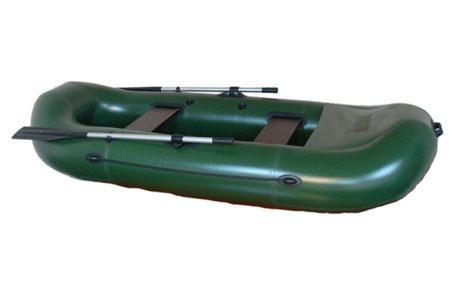 Надувные лодки «Тайфун 2» / «Тайфун 280»