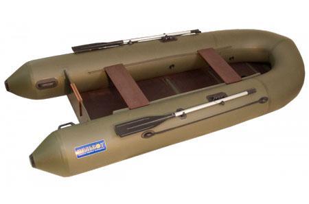 Надувная лодка «Удача 3200»